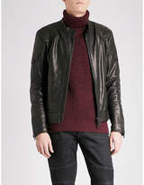 Belstaff The Outlaw Leather Jacket