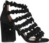 Laurence Dacade Mimi Bow sandal