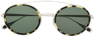 Paradis Collection Organza sunglasses