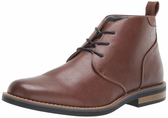 Robert Wayne Men's Minos Chukka Boot