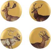 K Levering KLEVERING Anouk Plates - Set of 4