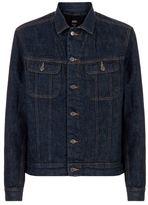 A.P.C. Western Denim Jacket