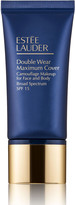 Estee Lauder Double Wear Maximum Cover Camouflage Makeup for Face and Body SPF 15, 1.0 oz./ 30 mL