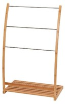 Creative Bath Ecostyle Home - Towel Stand - Light Brown Bamboo