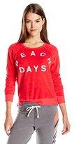 Sundry Women's Beachdays Sweatshirt