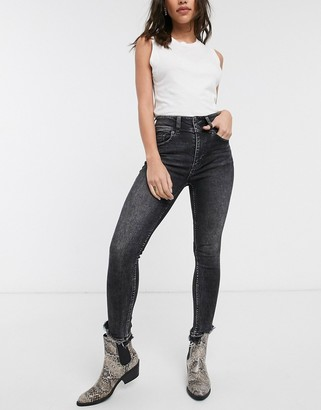 We The Free by Free People Wild Child skinny jean