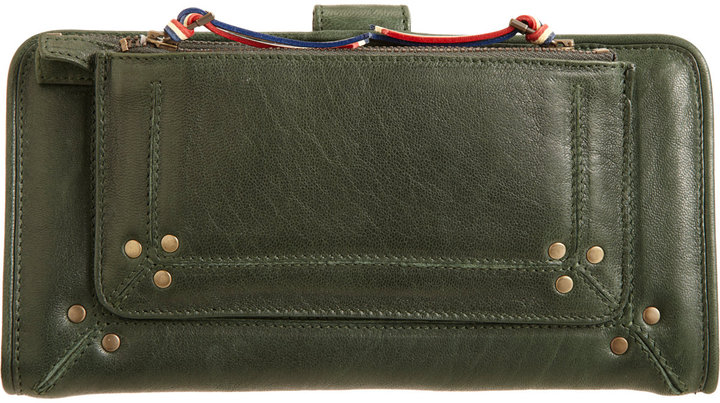 Jerome Dreyfuss Paul Bifold Wallet
