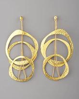 Multi-Circle Earrings
