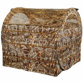 AMERISTEP Ameristep Bail Out Hay Bale Blind