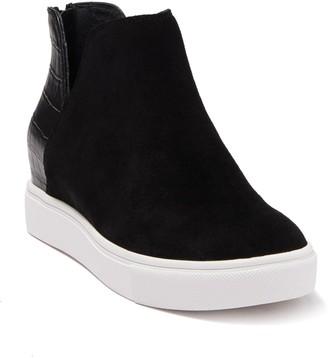 Steve Madden Ceasar Ankle Boot Sneaker