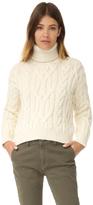 Nili Lotan Adaline Sweater