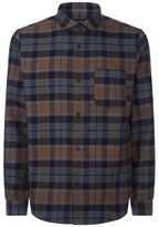 A.p.c. Milan Check Shirt