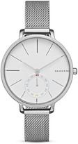 Skagen Hagen Mesh Bracelet Watch, 34mm
