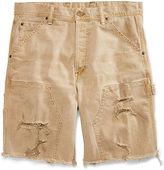 Denim & Supply Ralph Lauren D&S Bedford Straight Short
