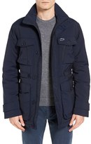 Lacoste Men's Car Coat