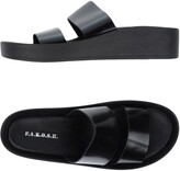 P.A.R.O.S.H. Sandals - Item 11293506