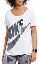 Nike Sportswear Short Sleeve T-Shirt