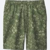 Uniqlo Men's Light Cotton Easy Shorts