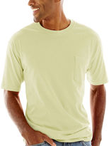 Stafford mens undershirts shopstyle for Stafford t shirts big and tall