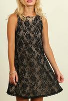 Umgee USA Lady Like Dress