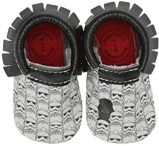 Freshly Picked Star Wars Imperial Army Moccasin (Infant/Toddler)