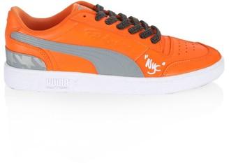 Puma Ralph Sampson x Detour Leather Sneakers