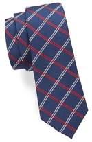Lauren Ralph Lauren Boy's Plaid Silk Neck Tie