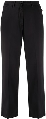 Woolrich American cropped chinos