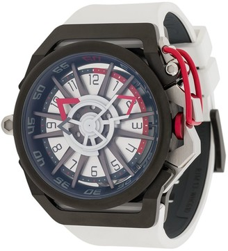 Mazzucato RIM Reversible 48mm