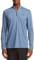 Under Armour Threadborne Siro Half-Zip Shirt