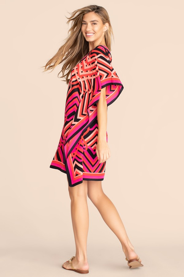Thumbnail for your product : Trina Turk Theodora Dress