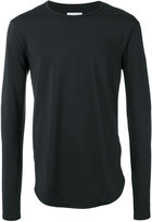 Puma crew neck top - men - Polyester/Spandex/Elastane - S
