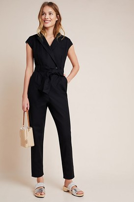 Anthropologie Eliza Jumpsuit
