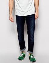 Hilfiger Denim Slim Fit Jeans In Medium Wash