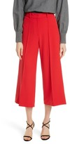 Milly Women's Hayden Italian Cady Crop Pants