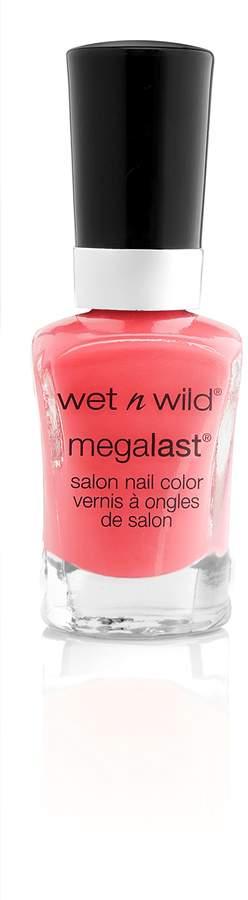 Wet n Wild Wet 'n Wild Mega Last® Nail Color - Tropicalia