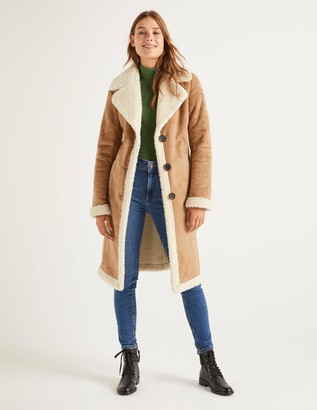 Boden Bell Coat