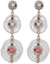 BaubleBar Oracle Bead Drop Earrings