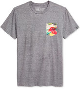 Young & Reckless Men's Halo Halo Graphic-Print Pocket T-Shirt