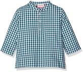 NECK & NECK Girl's Camisa Botón Niño-16I07002.76 Shirt