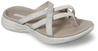 Skechers On the GO 600 Dainty Women's Sandals