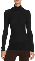 Hanro Seraphina Turtleneck Shirt
