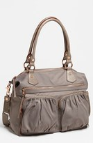 M Z Wallace 'Belle' Nylon Tote, Extra Large