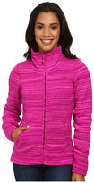 The North Face Crescent Sunset Full Zip Jacket