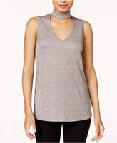 Bar III Choker Top, Created for Macy's