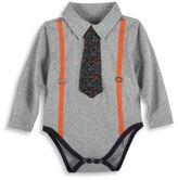 Andy & Evan Baby's & Toddler Two-Piece Bodysuit and Cotton Bottom Set