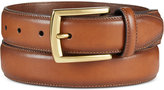 Club Room Men's Feather-Edge Belt, Only at Macy's