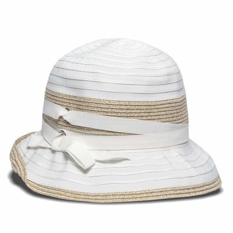 Physician Endorsed Women's Adjustable Head Size Belle Epoque Hat