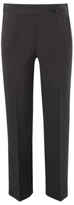 George Girls School Bow Detail Trousers