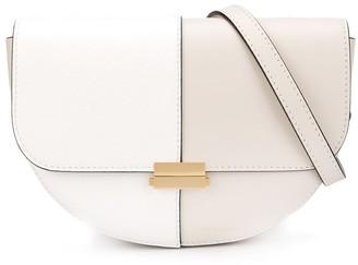 Wandler Anna colour-block belt bag